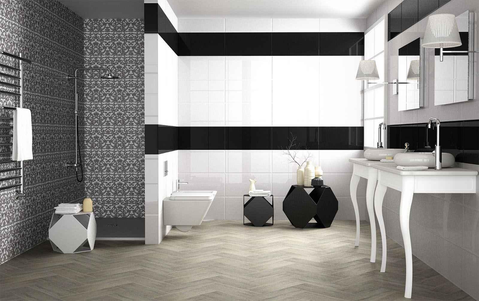 Borja ceramic tiles design edmonton white 30x60 dailygadgetfo Choice Image